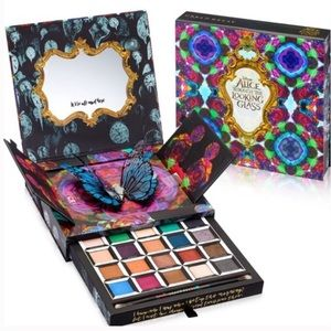 Urban Decay | Limited Edition Alice In Wonderland